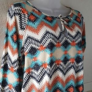 Patagonia organic cotton Boho dress Size Small NWT